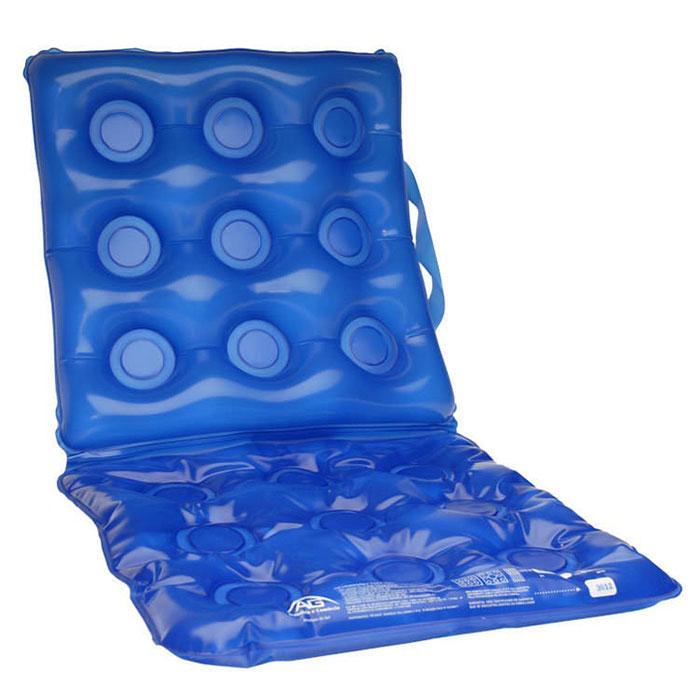 Almofada gel encosto