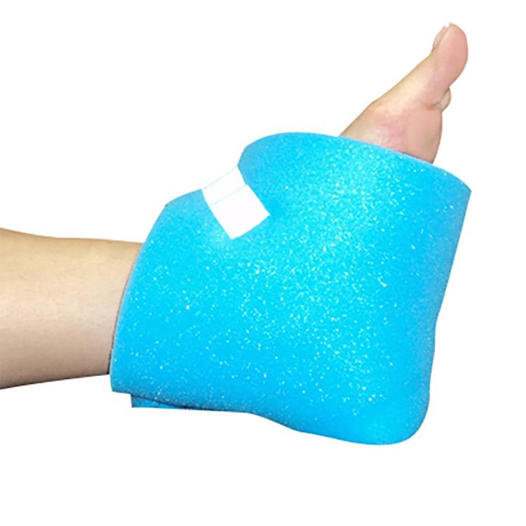 Forração ortopédica para calcanhar Salvapé
