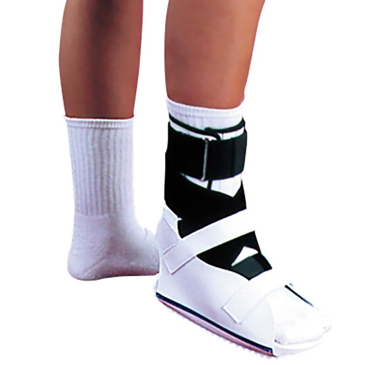 Sandália para gesso Salvapé - Gino Material Médico Hospitalar c9ffc09939927