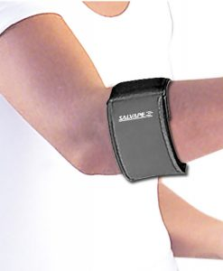 Cinta de neoprene Tennis Elbow Salvapé