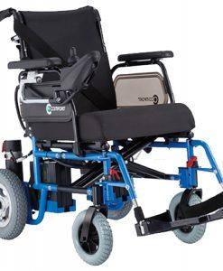 Cadeiras de Rodas Motorizada
