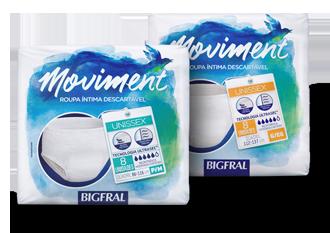 Bigfral Moviment