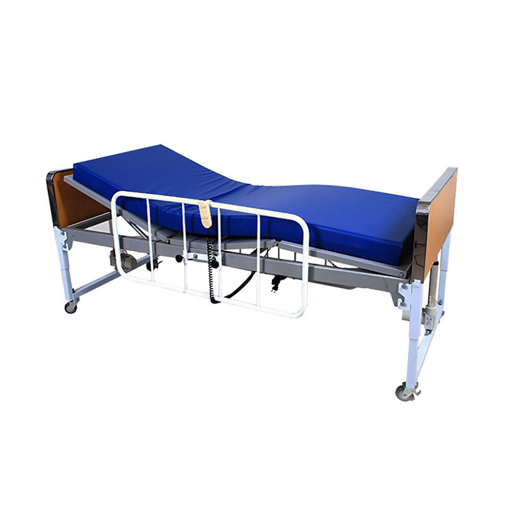 Cama Hospitalar Motorizada para Obesos