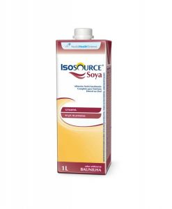 Isosource Soya Tetra Square - 1 L