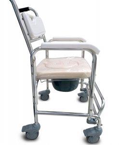 Cadeira de Banho Ultra Lux - Mobil