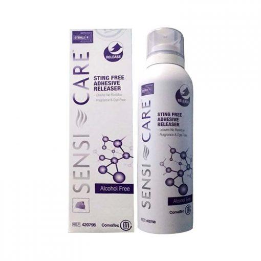 Sensi-Care Spray Liberador de Adesivo