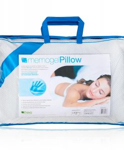 Travesseiro Memogel Pillow