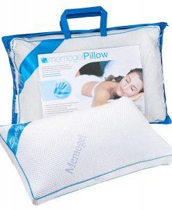 Travesseiro Memogel Pillow