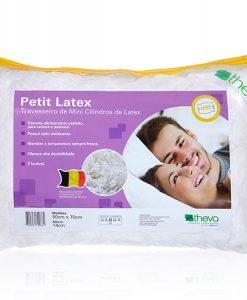 Travesseiro Petit Latex