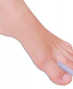 Separador de dedos Siligel de Silicone