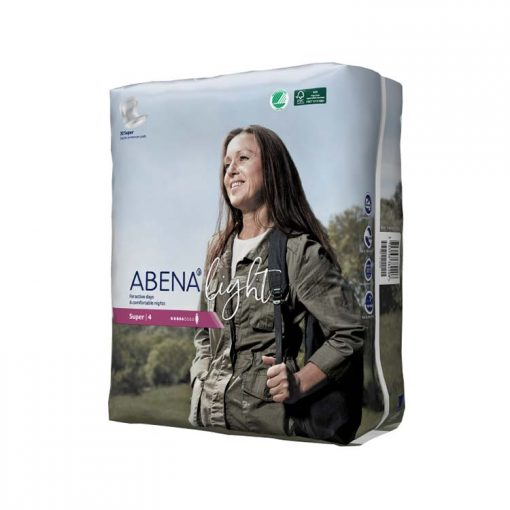 Absorvente Abri-light Super Abena