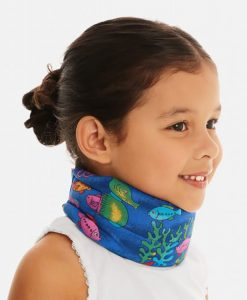 Colar Cervical de Espuma Chantal Kids
