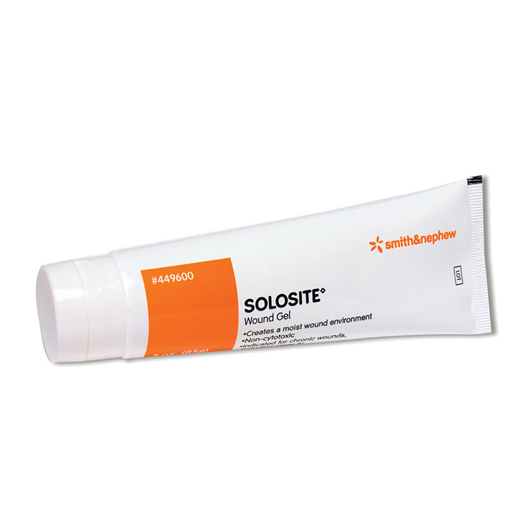 449600 Solosite Wound Gel