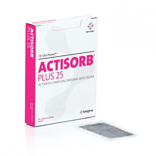 Actisorb plus 25 Systagenix