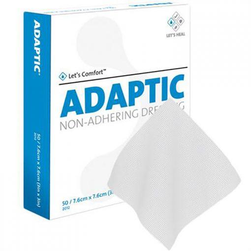 Adaptic Non-Adhering Dressing Systagenix
