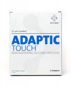Adaptic Touch Systagenix