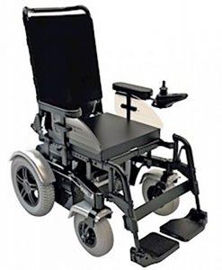 Cadeira de Rodas Motorizada B400 - Ottobock