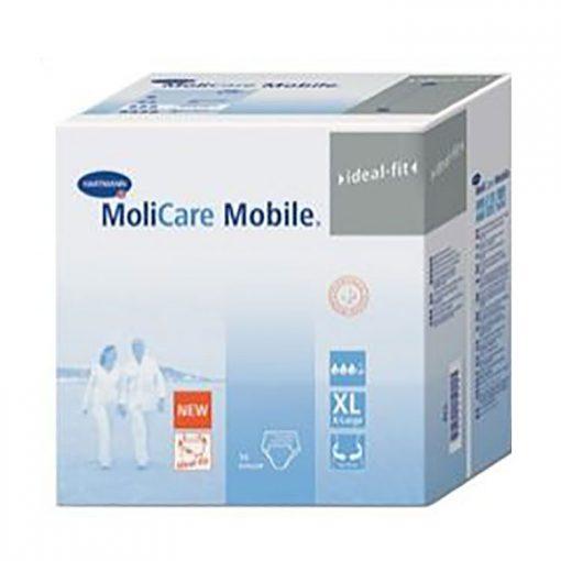 Fralda MoliCare Mobile XL