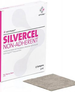 Silvercel Non-adherent Systagenix