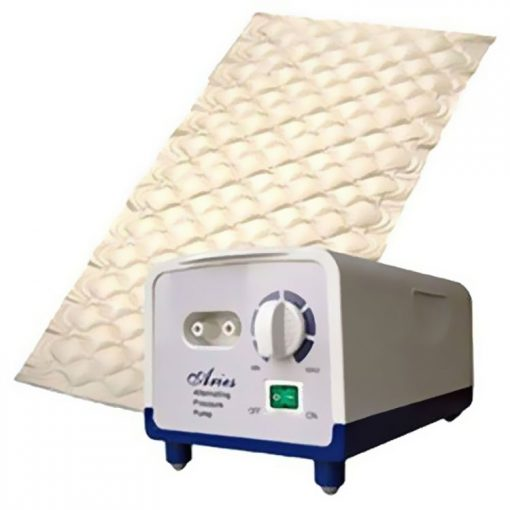 Sistema de Prevenção de Escaras Modelo Aries - Effect 2500