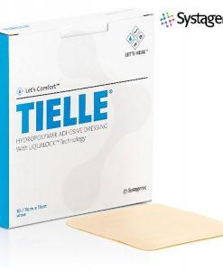 Tielle Systagenix