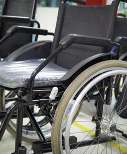 Venda de Cadeira de Rodas