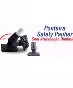 Ponteira Safety Pauher