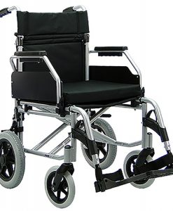 Cadeira de Rodas alumínio Barcelona