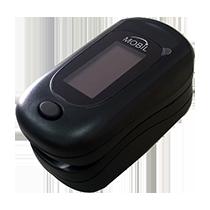 OxÍmetro de dedo adulto 60b1 Mobil Saúde