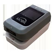Oxímetro de Dedo Pediátrico POD2 Mobil Saúde
