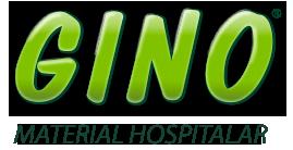 Gino Material Médico Hospitalar