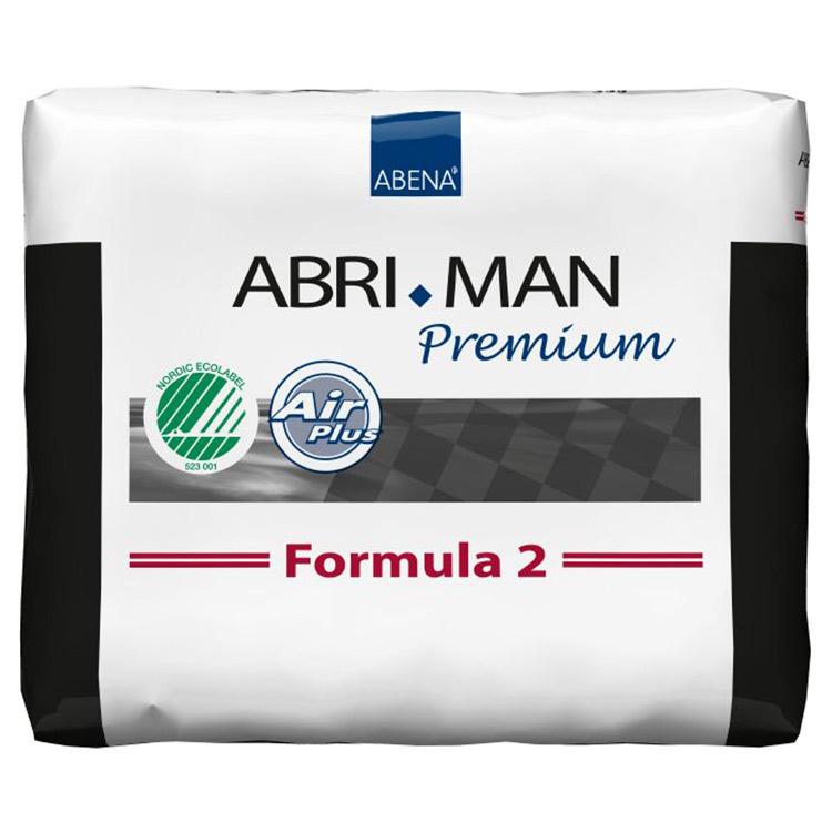 Abena Abri-Man Fórmula 2