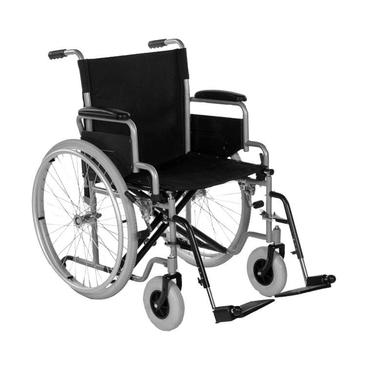 4ca5275d9 Cadeira de Rodas Centro S1 - Gino Material Médico Hospitalar