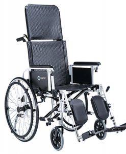 Cadeira de rodas K9 Recliner Comfort