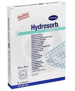 Hydrosorb - Hidrogel em placa - Hartmann