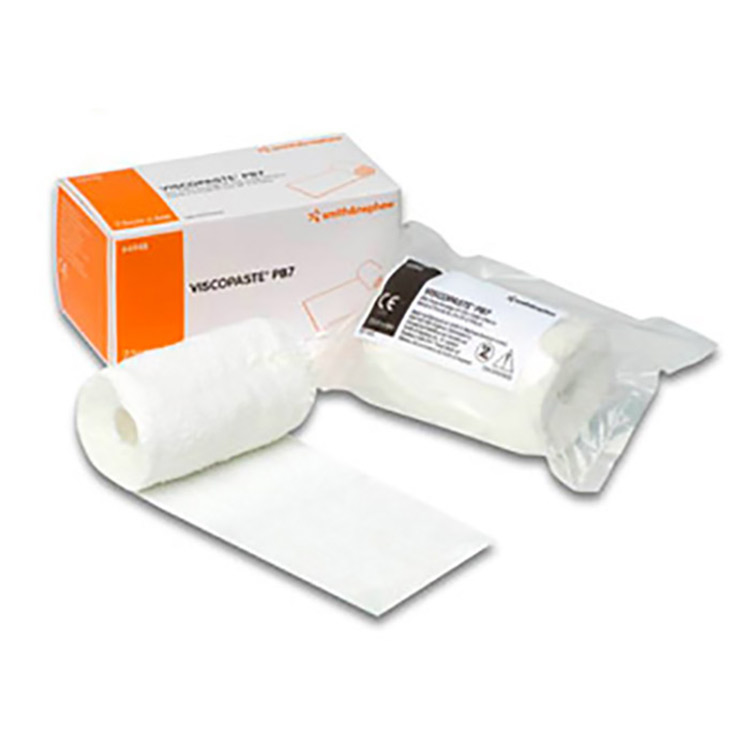 Bandagem Viscopaste 7,5 x 6m - SMITH & NEPHEW