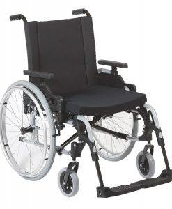 Cadeira de rodas Start M0 Ottobock