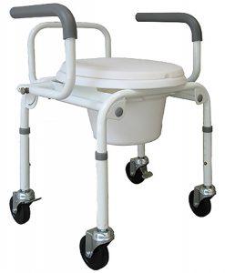 Cadeira para higienização 2007 Comfort