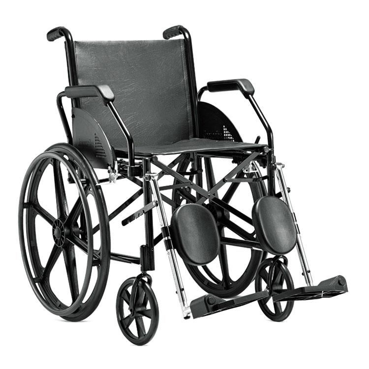 Cadeira de rodas 1016 – Ortopedia Jaguaribe