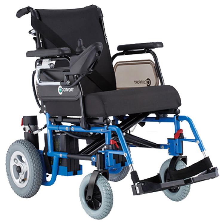 Cadeira de Rodas Motorizada COMFORT – MODELO LY-EB103S