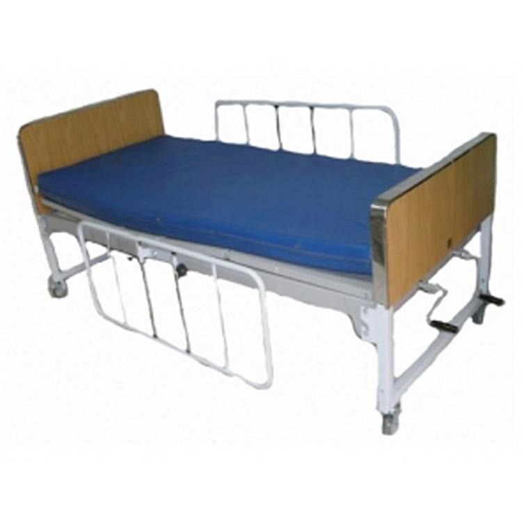 Cama Hospitalar fawler (fauler) com manivelas